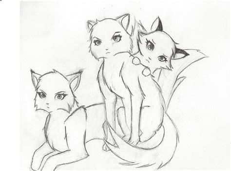 Warrior Cats By Kelskar On Deviantart