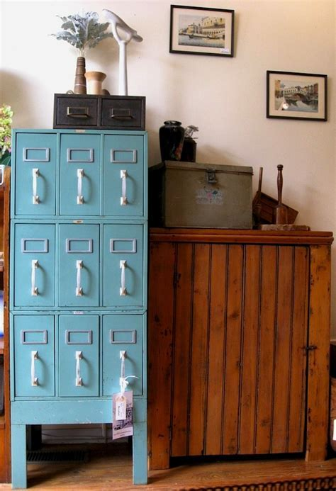 Recycling Vintage File Cabinets   Kids' Rooms   KidSpace