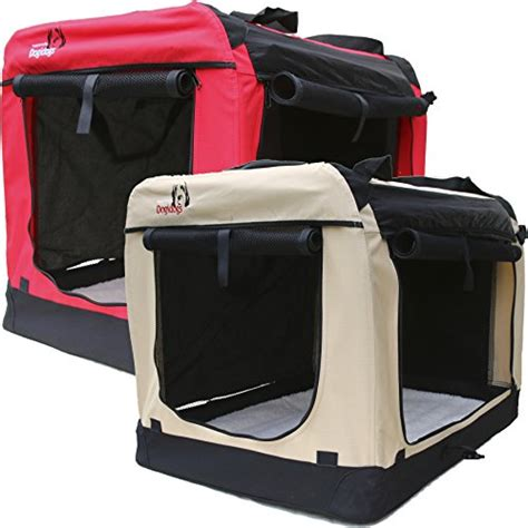 transportbox hund faltbar hundetransportbox faltbar transportbox f 252 r hunde dogi