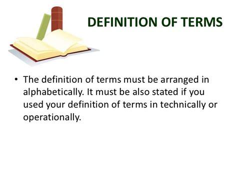 definition dissertation paper