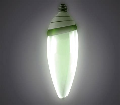 gyula bodonyi s algae powered led is truly a quot green quot light