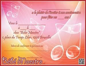 Invitation Anniversaire Fille 9 Ans : carte d 39 invitation anniversaire pour fille de 9 ans ~ Melissatoandfro.com Idées de Décoration
