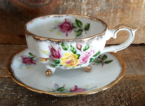 You've Been Poisoned Beautiful Tea Cup Set