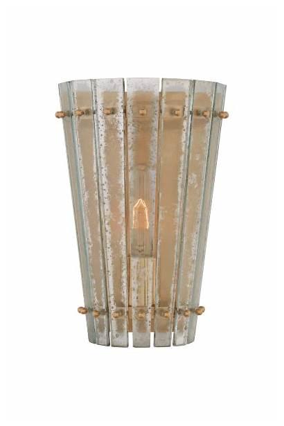 Antique Sconces Sconce Cadence Brass Mirror Circalighting
