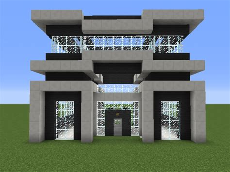 minecraft quartz house quartz house 3 grabcraft your number one source for
