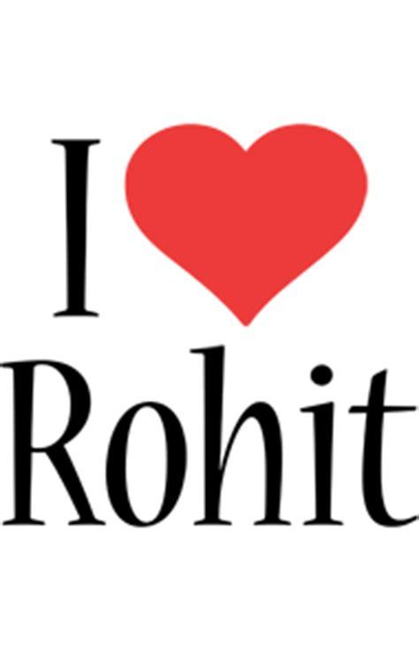 rohit logo  logo generator  love love heart boots friday jungle style