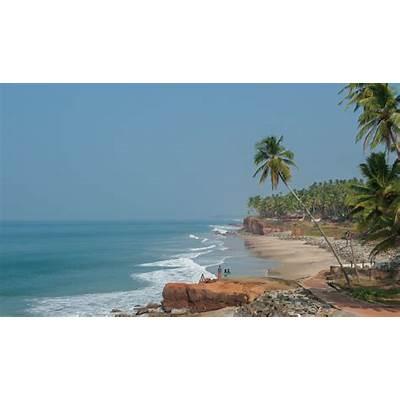 Best Beaches In KeralaFamous Kerala