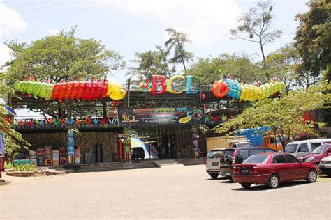 bandung carnival land wisata keluarga murah  jawa barat