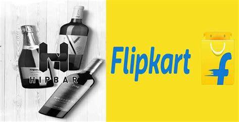 Flipkart Alcohol Delivery: Flipkart To Start Home Delivery ...
