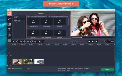 Movavi Video Editor 15.4.1 Crack FREE Download – Mac ...