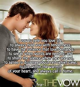 Best Love Movie Quotes. QuotesGram