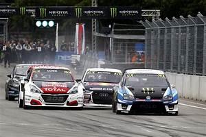 Rallycross France 2018 : le world rx fera ses d buts au cota en 2018 france racing ~ Maxctalentgroup.com Avis de Voitures