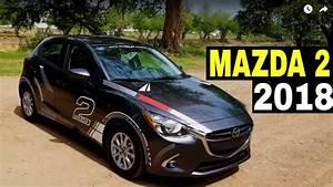 U00bfcomprar Mazda 2 Subcompacto 2018