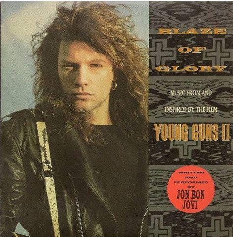 Blaze Glory Sheet Music Jon Bon Jovi Lyrics Chords