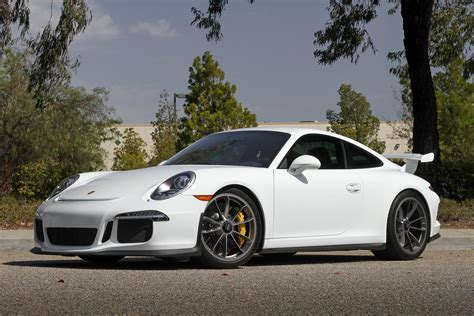 2015 Porsche 911 GT3 ? West Coast Exotic Cars