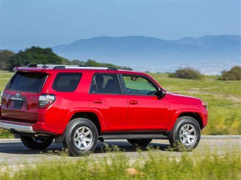 Toyota 4runner Towing Capacity by 2014 Toyota 4runner Drive Autobytel