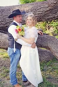 wedding dress with cowboy boots cowboy wedding rustic With rustic wedding dresses with boots