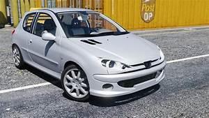 Com2000 Peugeot 206 : peugeot 206 gti gta5 ~ Melissatoandfro.com Idées de Décoration