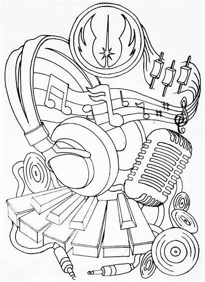 Tattoo Sleeve Tattoos Half Japanese Drawing Drawings