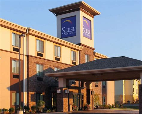 View location, address, reviews and opening hours. Sleep Inn & Suites Cambridge - Cambridge, Ohio - Hotel ...