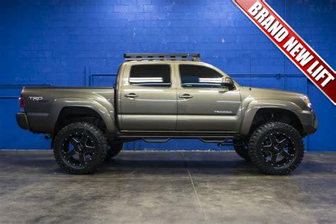 toyota tacoma trd sport  truck  sale
