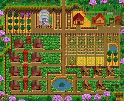 Stardew Valley Farm Names Layouts Layout Clipart