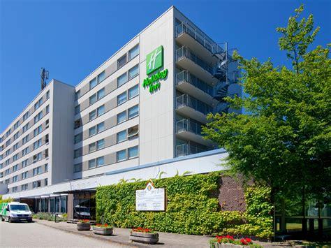 holiday inn frankfurt airport north ihg hotel