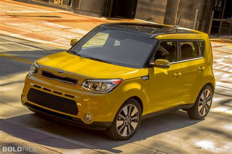 Kia Soul Suv by 2014 Kia Soul Suv J Wallpaper 2000x1333 162006