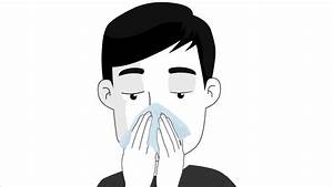 3 Ways To Get Rid Of A Stuffy Nose Quickly