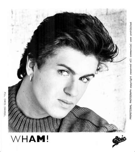 wham fashion wham era george michael 80 s fashion pinterest