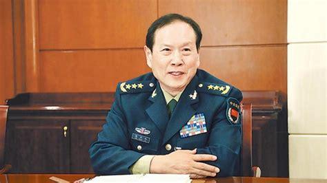 Ķīnas Aizsardzības ministrs dosies uz Eiropas valstīm ...