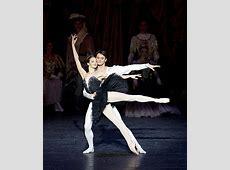 The Mariinsky Ballet Rises Above Happy Endings HuffPost
