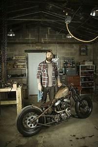 Garage David Saint Fulgent : pin de david plus en bobber pinterest motocicleta deberes y comprar ~ Gottalentnigeria.com Avis de Voitures