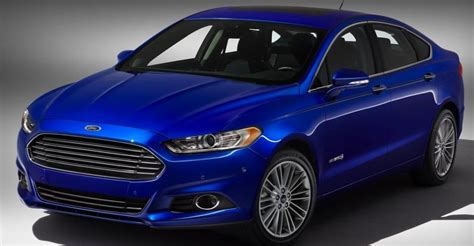 Ford invests $128m into hybrid and electric vehicle ...