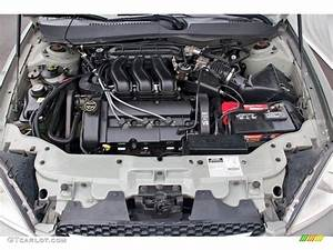 2001 Ford Taurus Ses 3 0 Liter Dohc 24