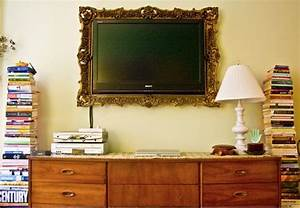 Regal Unsichtbar Befestigen : die besten 25 rahmen fernsehen ideen auf pinterest tv rahmen montiert tv und tv befestigen ~ Markanthonyermac.com Haus und Dekorationen