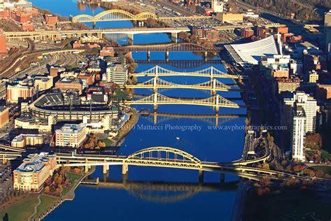pittsburgh bridges  north shore flickr photo sharing