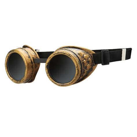 becky lynch steampunk goggles wwe