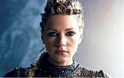 Winnick Katheryn Lagertha Queen Vikings Roadrunner Season