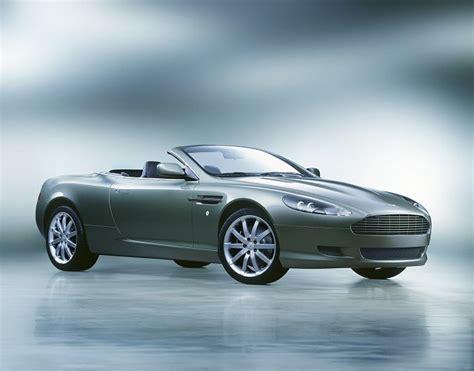 2004 Aston Martin by 2004 Aston Martin Db9 Milestones