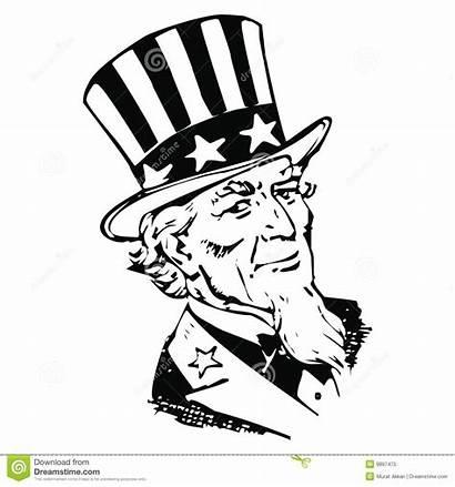 Uncle Sam Vector Background Royalty Dreamstime