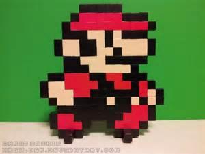 Super Mario Bros 3 Sprites