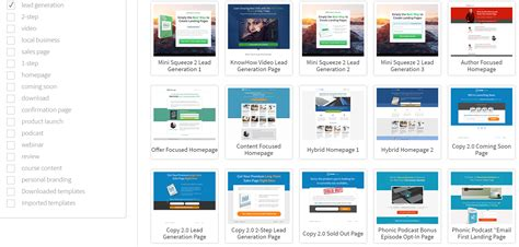 Landing Page Templates Get A Conversion Boost With Our Best Landing Page Template