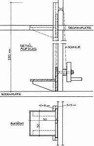 Lastenaufzug Selber Bauen : selber bauen ein puppenhaus zum nachbauen ~ Buech-reservation.com Haus und Dekorationen