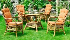 Outdoor Möbel Rattan : set new orleans krines rattan teak fichte outdoor lounge lifestyle m bel einrichtung ~ Markanthonyermac.com Haus und Dekorationen