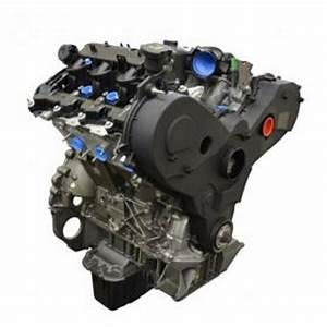 Land Rover Stripped Engine Diesel V6 3 0l Lr4 Range Sport