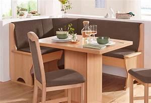 Kleiner Tisch Mit 2 Stühlen Für Küche : sch sswender eckbank k ln gro mit 2 truhen otto ~ Watch28wear.com Haus und Dekorationen