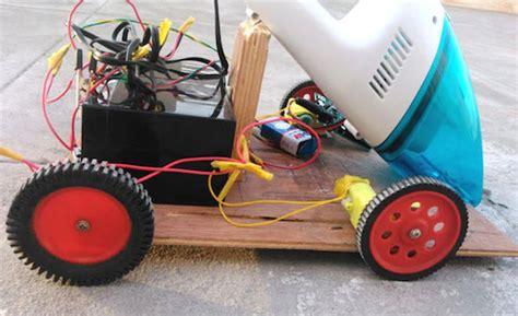 arduino blog build   robotic vacuum  scratch