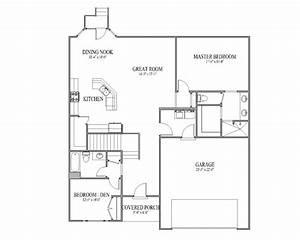 Tips & Tricks: Great Open Floor Plan For Home Design Ideas