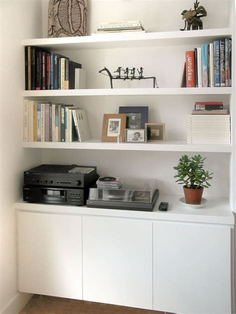 Living Room Storage Cupboards by 25 Best Ideas About Built In Cupboards On